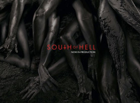 WE TV First Look Mena Suvari In Eli Roth's 'South Of Hell'