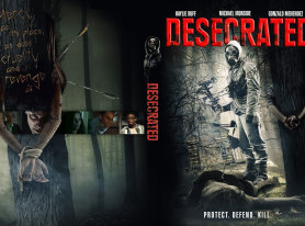 Desecrated Starring Haylie Duff Out On DVD Jan 6