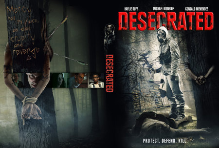 Desecrated_DVD