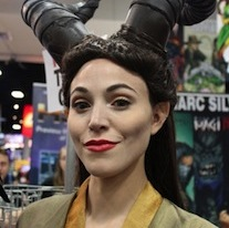 SDCC14: Friday at San Diego Comic-Con Photos