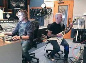 ANTHRAX Begin Recording New Album
