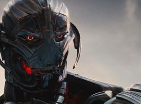 Face Ultron's Gaze In Avengers Age of Ultron