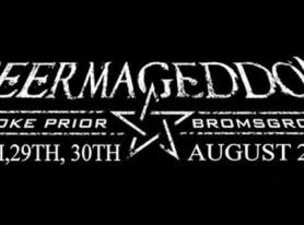 Beermageddon Festival Announces More Bands For 2015