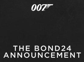 New James Bond Movie Title Reveal Live Dec 4