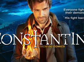 Review: Constantine 'Saints of Last Resort' Not Enough