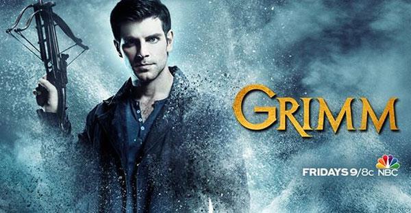Grimm (TV series) Grimm
