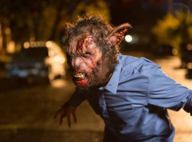 NBC's 'Grimm' Takes On The Legend Of El Chupacabra Dec 12