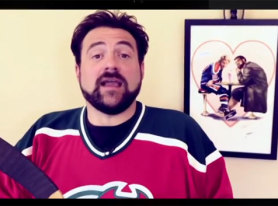 Kevin Smith's Penalty Box Presents Road To The NHL Stadium Series