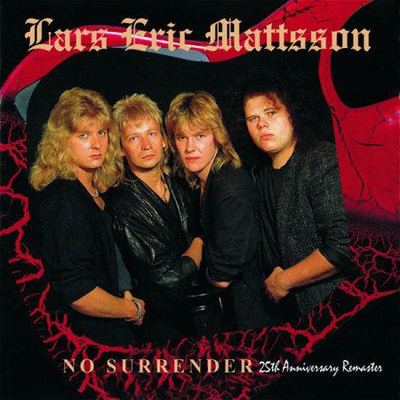 le_mattsson_no_surrender