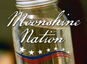 Moonshine Nation: Recipes, History, Moonshiner Profiles