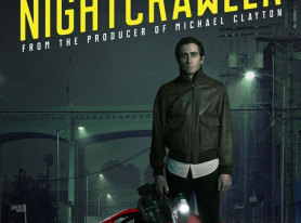 Nightcrawler Out On Blu-Ray February 10