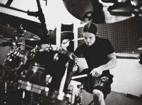 SEPTICFLESH Reveal New Drummer