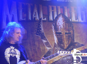 Metal Life Show Review: Metal Allegiance LA 2015