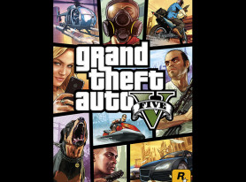 Grand Theft Auto V Coming To PC March 24: Pre-Order Now