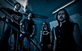 Metal Life Exclusive Interview With INSOMNIUM