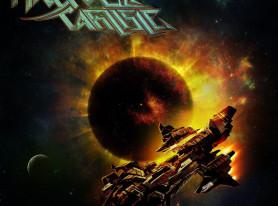 MAXXXWELL CARLISLE (Solo Artist, HELLION Guitarist) Signs To Killer Metal Records