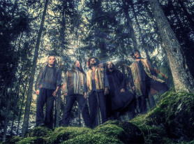 NEGURA BUNGET Announce North American Release Date, Reveal New Video
