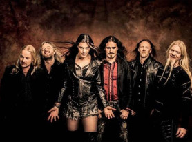 Metal Life Album Review: NIGHTWISH – Endless Forms Most Beautiful