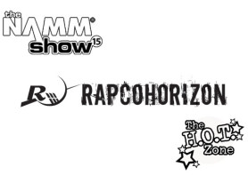 NAMM: RapcoHorizon To Provide Cables For Silent Jam Interview With Steve Morse