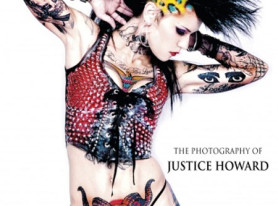 Revelations: Tattoo Photographer Justice Howard's Star-studded Portraiture