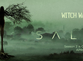 "First Season Two Trailer for WGN America's ""Salem"" (Featuring Lucy Lawless)"