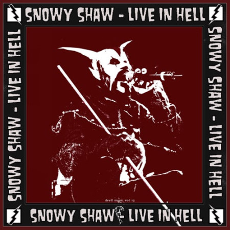 snowy_shaw_live_hell