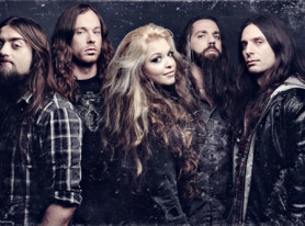THE AGONIST Announce Tour With ALLEGAEON, Release New Video