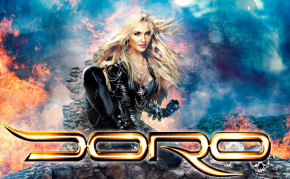 Metal Life Exclusive Interview With DORO