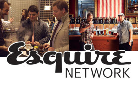 'Best Bars In America' And 'Brew Dogs' Return On Esquire Network