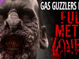 Zombies Coming Soon To Gas Guzzlers Extreme Game