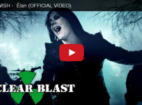 NIGHTWISH Release New Single And Reveal Video Clip