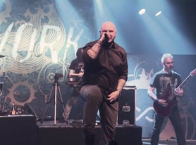 SOILWORK Release Video Clip From First Live 2CD DVD Blu-Ray