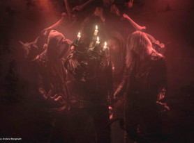 "VAMPIRE Premieres New Video For ""The Fen"""