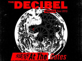 AT THE GATES To Kick Off The Decibel Magazine Tour Tomorrow With CONVERGE, PALLBEARER, VALLENFYRE