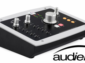 Audient Offers Lower Price on iD22 Audio Interface