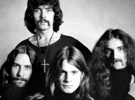 """BLACK SABBATH: Symptoms of the Universe"" New Biography Out Apr 14"