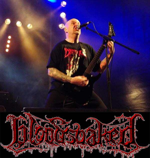 BLOODSOAKED Offering Free Downloads of Entire Discography