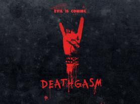Deathgasm, A Heavy Metal Action/Adventure Movie Debuts At SXSW