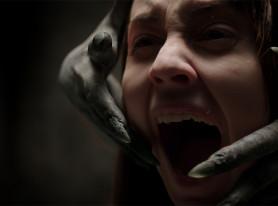 """Trailer Released For Horror Movie """"Evangeline"""""""