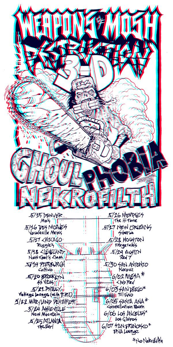 ghoul_weapons_3d_tour