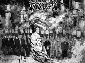GUTTER INSTINCT Reveal Cover For Debut EP