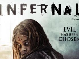 Horror Movie 'Infernal' In Cinemas April 10, Trailer Released