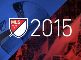 MLS (Major League Soccer) 2015 Season Kicks Off Tonight
