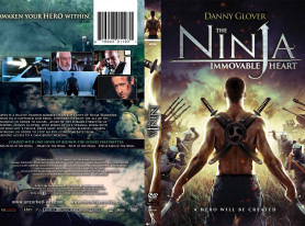 Metal Life Interviews Rob Baard, Star of 'Ninja: Immovable Heart' Also Starring Danny Glover