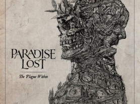 PARADISE LOST Drops First Track Off New Album