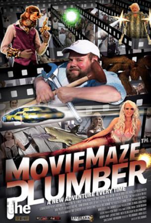 plumber_poster