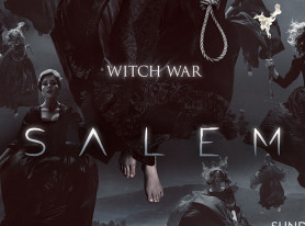 All New Episode Of WGN America's Hit Series 'Salem' Airing Sunday, May 3