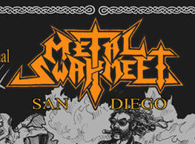 San Diego Metal Swap Meet Announces Details for 2015