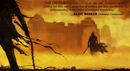 untamed_clive_barker_quote