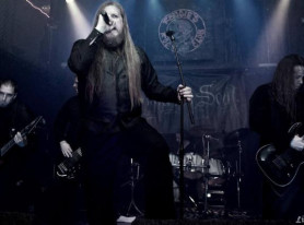 WITHERING SOUL to Release 'Adverse Portrait' June 9